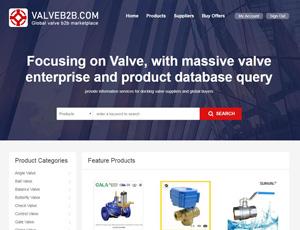 Valveb2b.com - B2B China valve manufacturers,suppliers