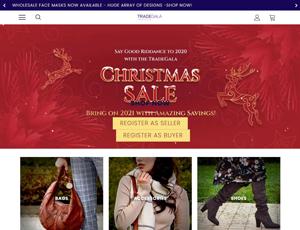 Tradegala.com - online B2B fashion marketplace