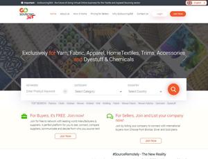 Gosourcing365.com - Global B2B Networking & Sourcing platform