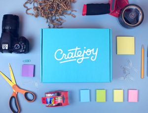 Cratejoy.com - B2B marketplace