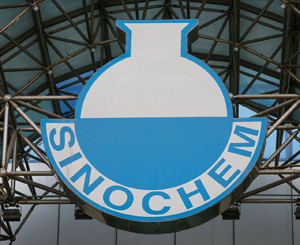 Sinochem.com - China National Chemicals Import and Export Corporation