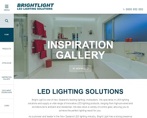 Brightlight.co.nz - Wholesale LED Lighting Suppliers