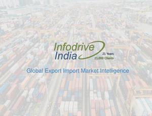 Infodriveindia.com - India's leading import export market