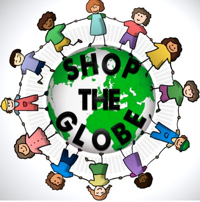 Shoptheglobe.co - Global Wholesale & B2B Marketplace