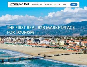 Inversilia-b2b.com - B2B Marketplace for tourism