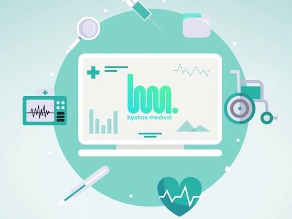 Hystrixmedical.com - B2B trading platform for contracting medical products