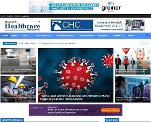 Hhmglobal.com - B2B Platform for Hospital and Healthcare Management