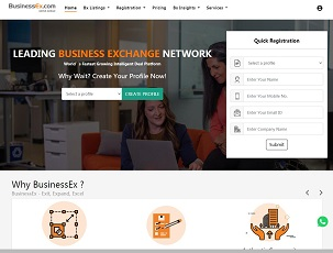 businessex.com - Business for Sale & Investors in India