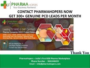 Pharmahopers.com - Pharmaceutical B2B Marketplace