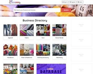 Textilemarket.in - India B2B Textile Trade Portal