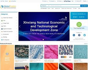 Globaltextiles.com - Textile B2B Marketplace