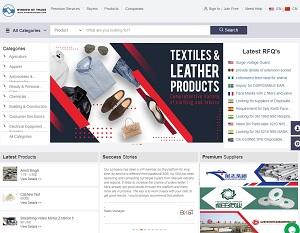 Windowoftrade.com - Global online B2B marketplace