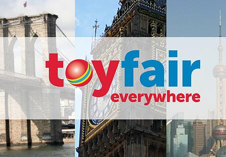 Toyfaireverywhere.info - B2B digital social marketplace for Toy industry