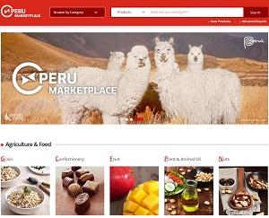Perumarketplace.com - Peru B2B Marketplace