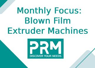 Prm-taiwan.com - Plastic & Rubber Machinery B2B Platform