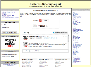 Business-Directory.org.uk - United Kingdom business directory