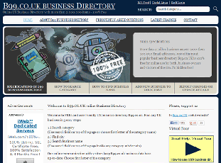 B99.co.uk - United Kingdom business directories