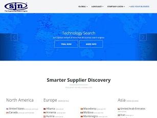 Sjn.com - B2B Search Engine