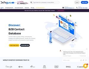 Dataguru.in - India Company Database Business Directory