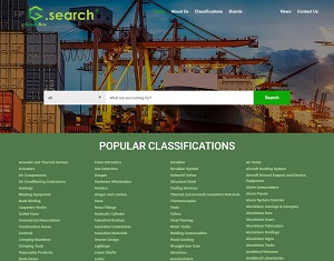Gsearch.com.sg - Singapore B2B Industrial Directory