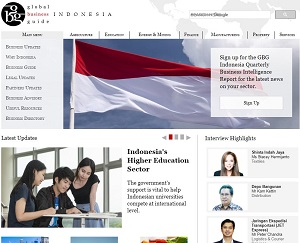Gbgindonesia.com - Global Business Guide Indonesia
