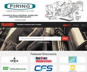 Frasersdirectory.com - Canada's Industrial Business Directory