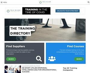 Trainingindustry.com - Training Suppliers Directory