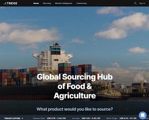 Tridge.com - Global Sourcing Hub