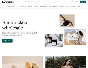 Handshake.com - The Handpicked Wholesale Marketplace