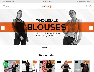 Istabuy.com - Online Turkey Wholesale Clothing Suppliers