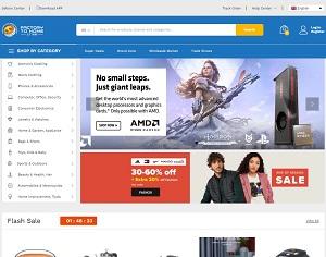 Chinafactorytohome.com - Leading platform for global trade