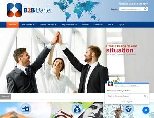 B2bbarter.trade - Business Trade Exchange Platform