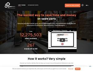 Marketparts.com - Your B2B Automotive Platform