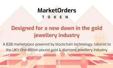 Marketorders.net - Online Jewellers B2B Marketplace