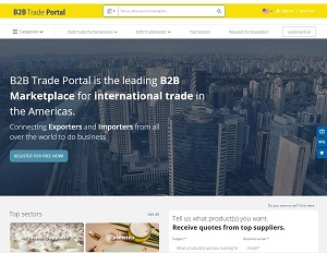 bb.b2brazil.com - Brazil B2B Trade Portal