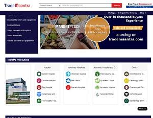 Trademaantra.com - India Online B2B Marketplace