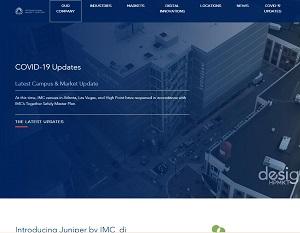 Imcenters.com - International Market Center