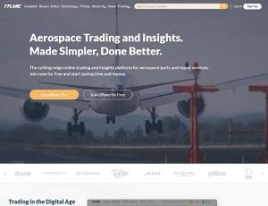 Eplane.com - The Leading Aerospace Marketplace