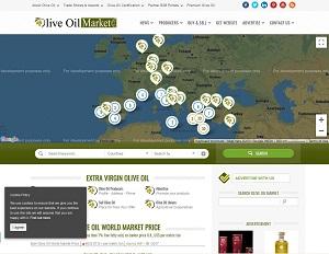 Oliveoilmarket.eu - Olive Oil B2B e-marketplace