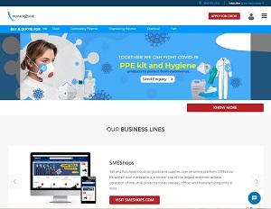 Power2sme.com - India Buying Club