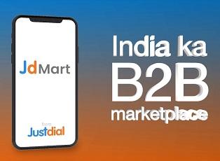 Jdmart.com - India's B2B Marketplace