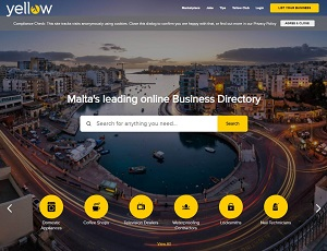 Yellow.com.mt - Discover local businesses in Malta and Gozo