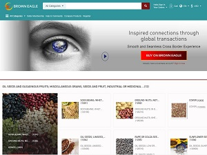 Brown-eagle.com - Global B2B Marketplace Which Connect European Suppliers