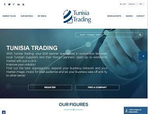 Tunisia-trading.com - B2B Market place