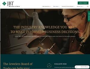 Jewelersboard.com - Jewelers Board of Trade