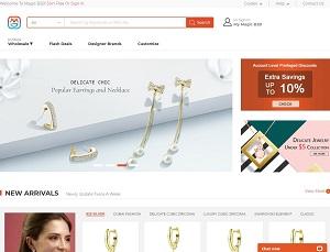 Magicb2b.com - Fashion Jewelry Wholesale Platform