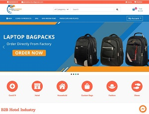 Globalkarobar.com - Nepal B2B Wholesale Suppliers Directory