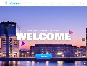 Ivisions-gmbh.com - B2B Mobile & ITC wholesale Trade
