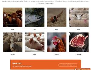 Meatex.co.uk - Meat & Seafood B2B Marketplace