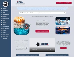USAmanufacturingguide.com - USA manufacturing business suppliers B2B social network